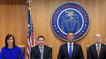 FCC commissioner seeks to close loophole allowing Huawei gear in 5G U.S. networks