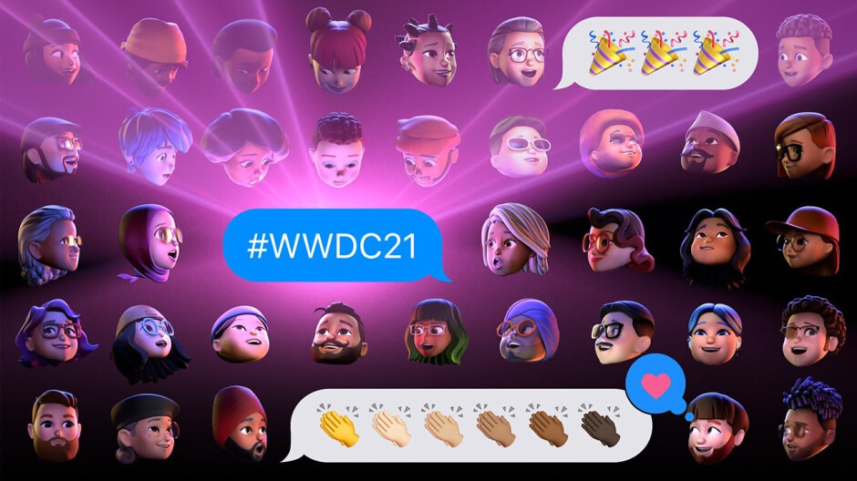 How to watch the WWDC 2021 Apple event keynote live stream ...