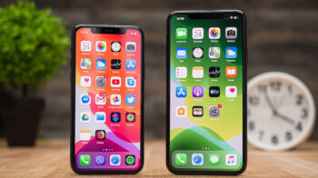 Upcoming iOS update adds a feature that recalibrates the battery on iPhone 11 series units