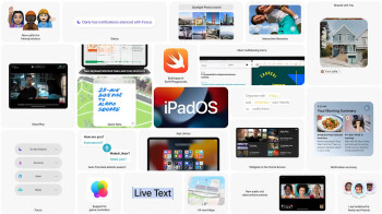 iPadOS 15 hands-on – check out the new features!