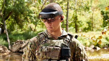 Microsoft teams up with the US Army in a $22bn deal: Is AR the future?