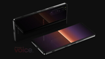 Sony's next Xperia phones are coming April 14