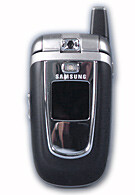 Samsung ZX20 will be the first Video Calling capable phone with Cingular?