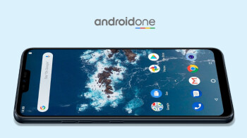 LG G7 One receives its third and last major Android OS update