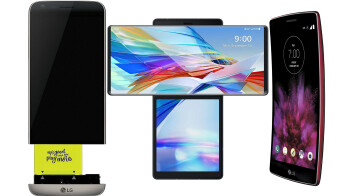 We'll miss you, LG, for these iconic phones and the pioneering spirit!