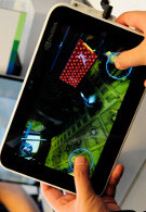 Motorola might be going dual-core with NVIDIA Tegra 2 this year