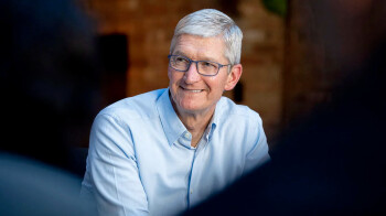 Tim Cook comments on Elon Musk, AR/VR and Apple Car