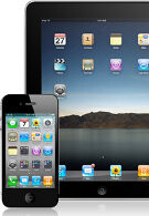 Apple projected to sell 28 million iPads and 52 million iPhones next year