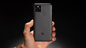 April 2021 update apparently boosts the performance of the Pixel 5 substantially