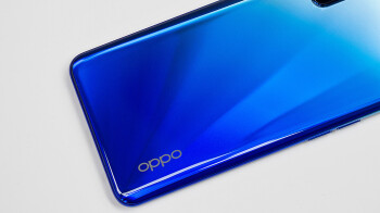 Oppo may have a portless phone concept with wired charging