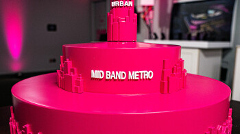 T-Mobile declared the most reliable 5G network