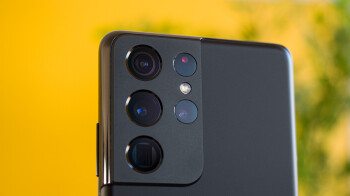 Samsung is on the way to challenge Sony in the smartphone camera sensor market