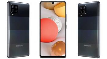 Samsung's budget priced 5G phone comes to Verizon tomorrow