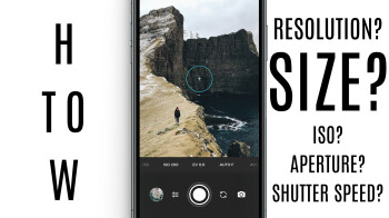 How to check image size, resolution, and more on your iPhone or iPad