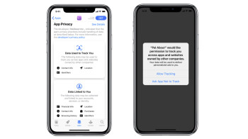 How to turn off the iPhone ad tracking app prompts in iOS 14.5