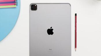 Alleged iPad Pro and iPad mini 2021 model dummies show little changes