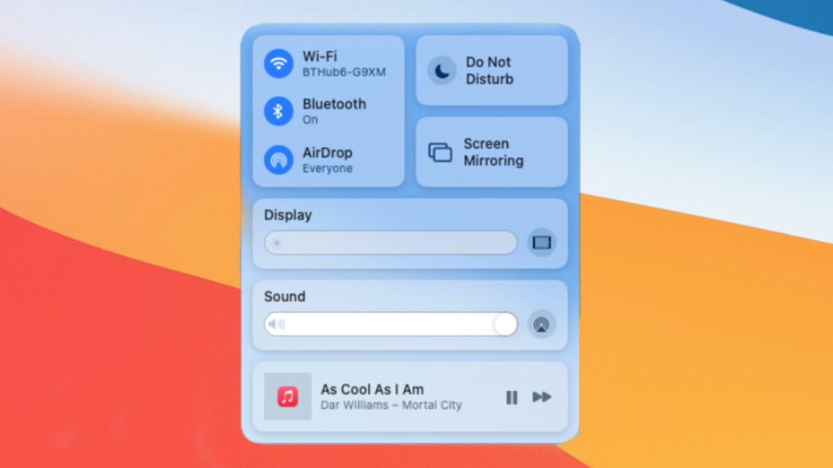 iOS 15 might arrive with redesigned Control Center, Touch ID support - PhoneArena