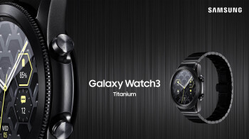 Save $150 on a titanium Galaxy Watch 3 with this Best Buy deal