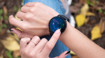 Samsung's cheaper and cheaper Galaxy Watch Active 2 is still not showing its age