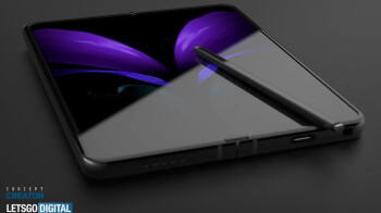 Samsung Galaxy Z Fold 3 may make a negligible trade-off to accommodate new technologies