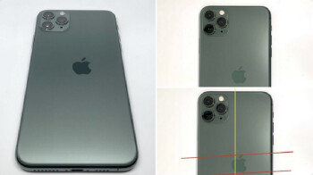 Apple iPhone 11 Pro with extremely rare printing error on back sells for a premium price
