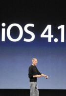 Jailbreak for iOS 4.1 almost ready for release - it will be difficult to plug this one