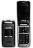 Samsung A990 – 3-megapixel phone for Verizon