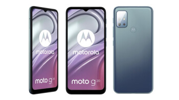 Motorola's next ultra-affordable phone will come with a surprisingly smooth display