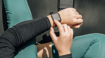 Mobvoi's new TicWatch GTH affordable fitness tracker promises advanced health features