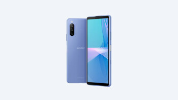 5G Sony Xperia 10 III goes official with Snapdragon 690, triple camera