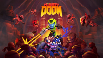 Mighty DOOM brings demon-slaying carnage to your phone