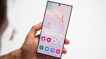 Verizon updates Samsung Galaxy Note 10 with new camera features