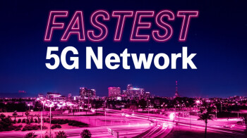 T-Mobile and OnePlus beat AT&T and Apple to take the latest 4G LTE and 5G speed crowns in the US