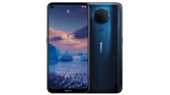 Unlocked Nokia 5.4 is down to its lowest price ever