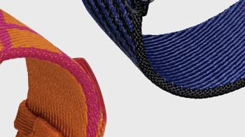 Check out Apple's colorful new Apple Watch bands