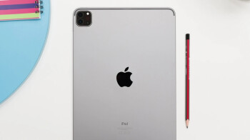 Use of mini-LED display on the iPad Pro may result in an unwanted side effect