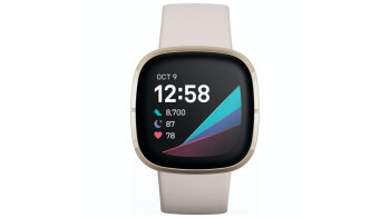 Fitbit's best smartwatch to date is cheaper than ever before