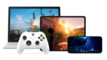 Microsoft brings Xbox Cloud Gaming to iPhones and iPads