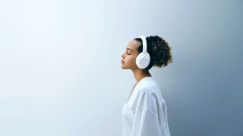 Limited edition white Sony WH-1000XM4 headphones coming soon