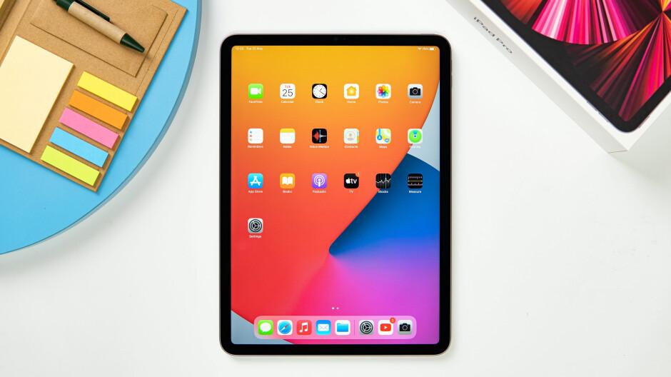 iPad Pro 2021 price, preorder, best deals - PhoneArena
