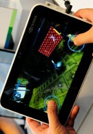 Motorola's Android tablet could be Google's poster child for Gingerbread