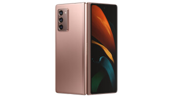 Verizon brings new camera features to the Samsung Galaxy Z Fold 2