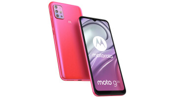 Moto G20 leaks again with a quad-camera array, headphone jack, and unimpressive chip