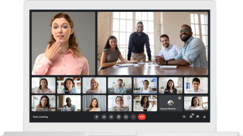 Google Meet is now more engaging thanks to the latest update