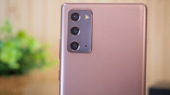 Verizon Galaxy Note 20 latest update adds new camera features