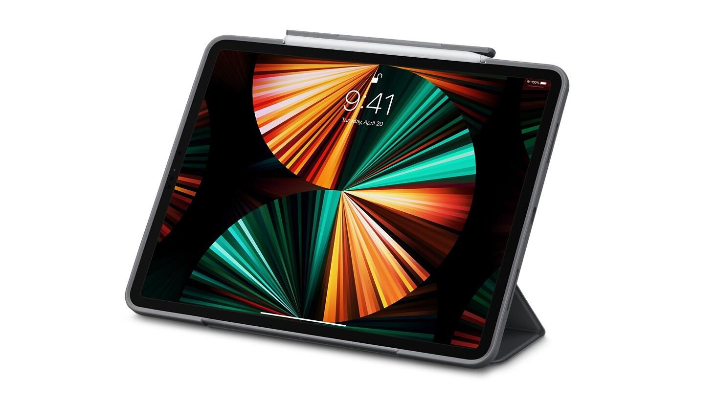 Best iPad Pro (2021) cases - PhoneArena