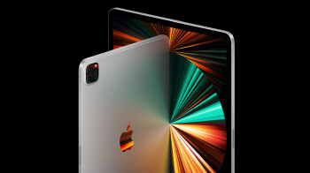 Apple anticipates strong iPad Pro demand; ramps up M1 chip production