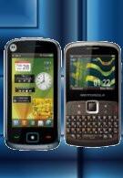 Motorola EX115 & EX128 will hit the dual-SIM market in Europe this October