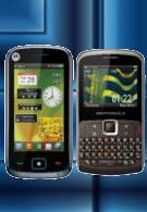 Motorola EX115 & EX128 will hit the dual-SIM market in Europe this October