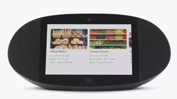 The expensive JBL Link View smart display gets a huge 70% discount